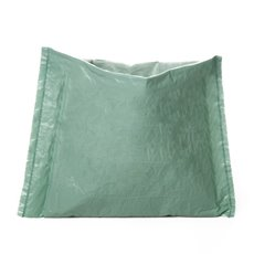 Flower Water Vials - Oasis Flower Bag (26x20cm) Green Pack 20