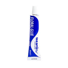 Cold Glue - Tecarflor Adhesive Cold Glue Tube 50ml