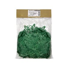 Shredded Paper - Shredded Paper Food Grade Green (50g)