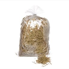 Shredded Paper - Shredded Paper Crinkle Brown 1kg