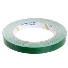 Adhesive Tapes - Pot Tape Green 1/2(12mm X 25m)