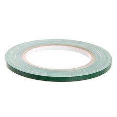 Adhesive Tapes - Pot Tape Green 1/4 (6mm X 25m)