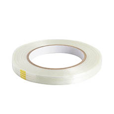 Floral Tape - Pot Tape Clear Half Inch 0.5 (12mm X 50m)