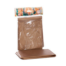 Tissue Paper - Tissue Paper Metallic Copper 17gsm (50x73cm) Pack 24