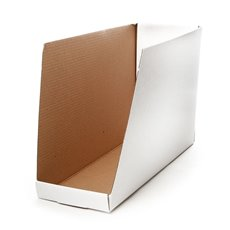 Storage Box - Cardboard Display Box Small (30x11x20cmH)