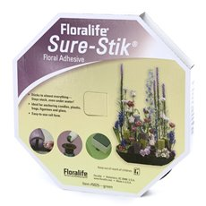Florist Clay & SureStick - Floralife Sure Stik Roll 25