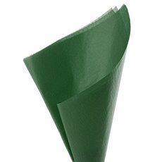 Tissue Paper - Tissue Paper Deluxe Acid Free 17gsm Dk Green (50x75cm)Pk 480