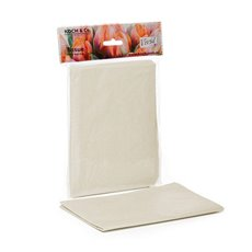 Tissue Paper - Tissue 17gsm Deluxe Acid Free White (50x75cm) Pack 24