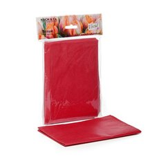 Tissue 17gsm Deluxe Acid Free 51x76cm 24 sheet pk Red