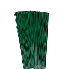 Florist Wires - Florist Green Wire 18 (23cm) 2KG Gauge:20 (0.9mm)