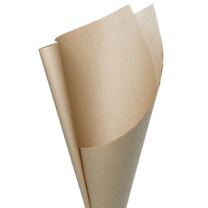 Brown & White Kraft Paper - Brown Kraft Paper 40gsm (50x70cm) 5kg Pack 350