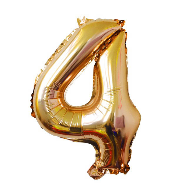 Foil Balloons - Foil Balloon Air Fill 16