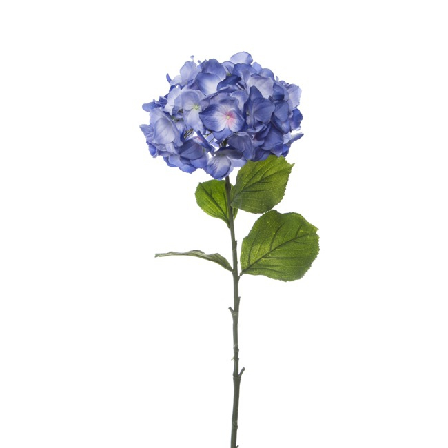 Giant Magic Hydrangea Dark Blue (23cmDx80cmH)