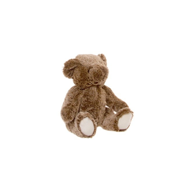 Frankie Teddy Bear Brown (21cmST)