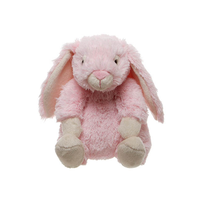 Cottontail Bunny Rabbit Pink (18cmST)
