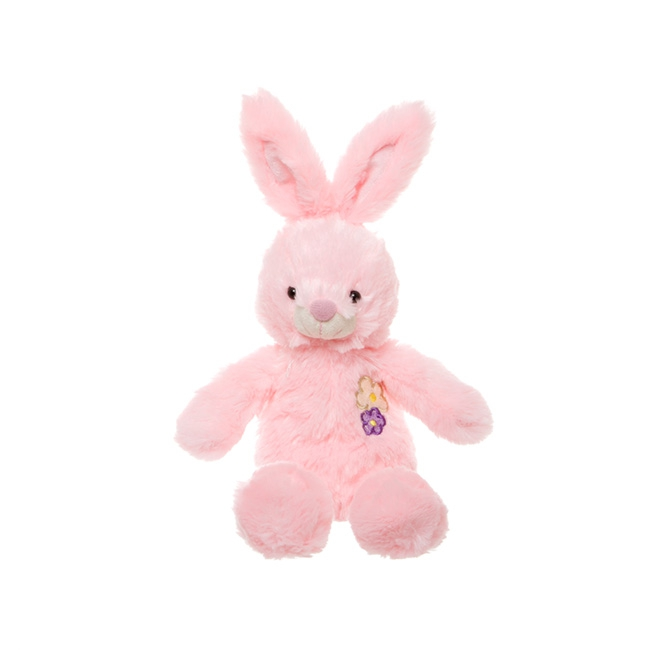 Buttercup Bunny Pink (18cmHT)