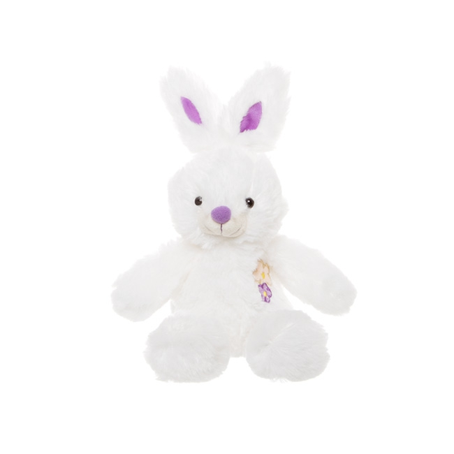 Buttercup Bunny White (18cmHT)