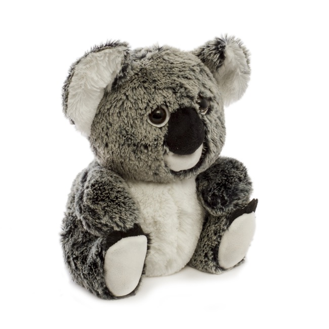 Jungle Animal Soft Toys - Kev Koala Bear (26cmST)