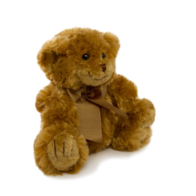 Teddytime Teddy Bears - Teddy Bear Bobby Brown (20cmST)
