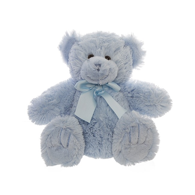 Teddytime Teddy Bears - Teddy Bear Bobby Blue (25cmST)