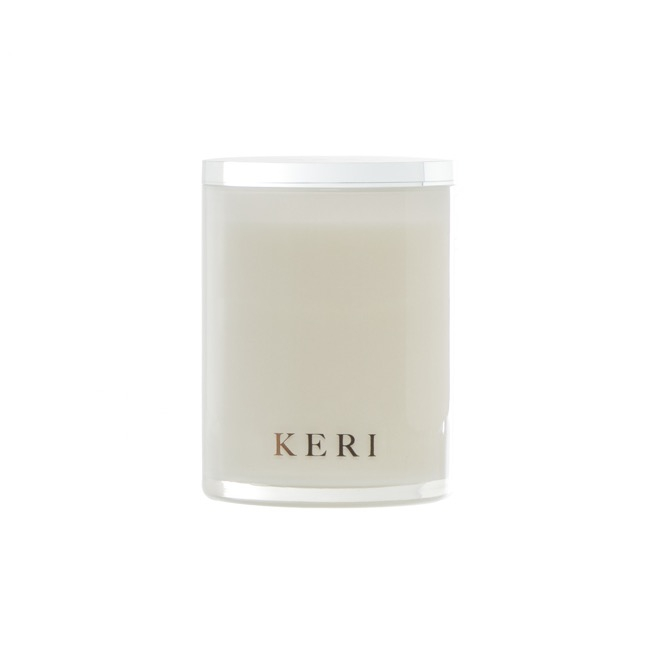 Keri Luxury Soy Candles - Pink Lilac & Rose Keri Luxury Soy Candle Boutique Jar 280g