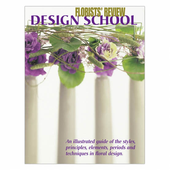 Design School Floristry Book by Florists' Review