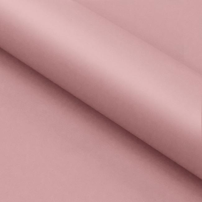 Counter Rolls - Counter Roll Solid Gloss Dust Pink (50cmx50m)