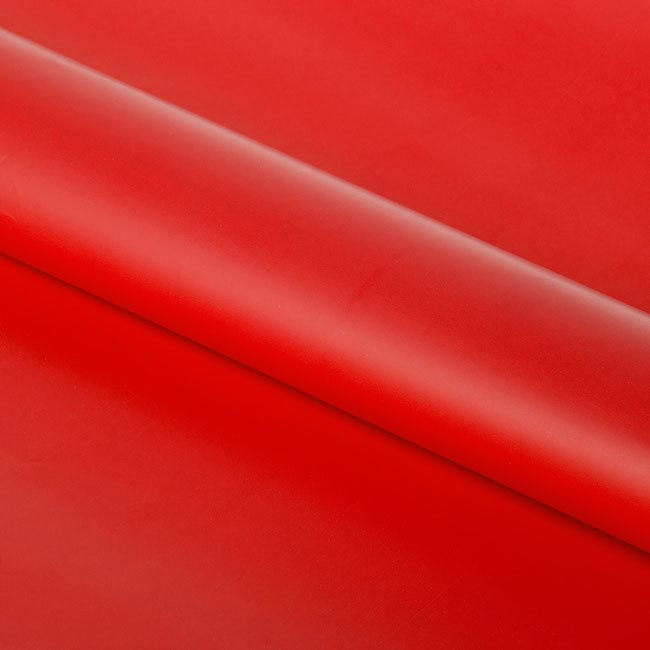 Counter Roll 80gsm 50cmx60m Gloss - Red