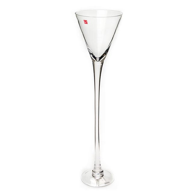 Glass Martini 19Dx70cmH Clear