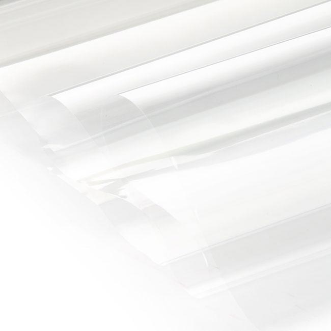 Clear Cello Sheets 40-micron (1m x 1m 100 sheets)