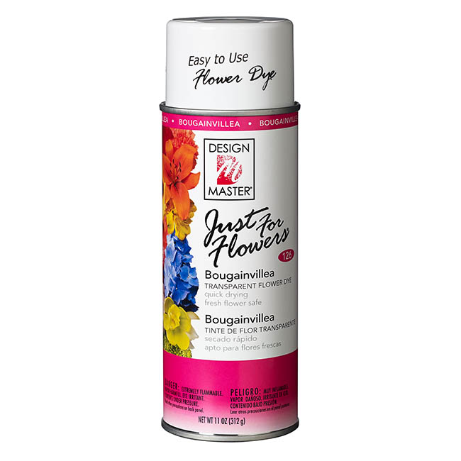 Design Master Spray Bougainvillea