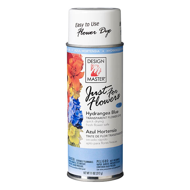 Translucent Flower Dye - Design Master Spray
