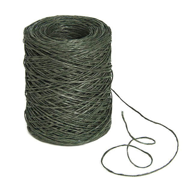 Oasis Bindwire Olive Green (0.4mm x 205m)