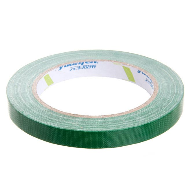 Pot Tape Green 1/2
