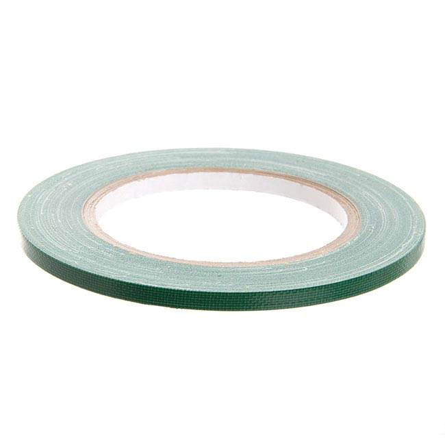 Floral Tapes - Pot Tape Green 1/4