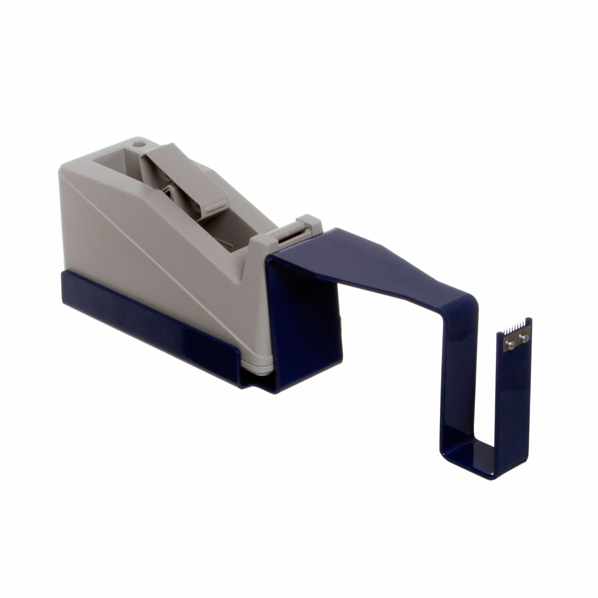Tape Dispenser with Extension