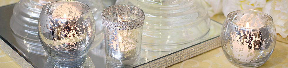 Candle Holders - Buy Wholesale Glass Holders Online | Koch & Co
